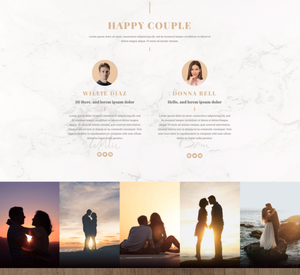 #1 Special Wedding Invitation Business Theme