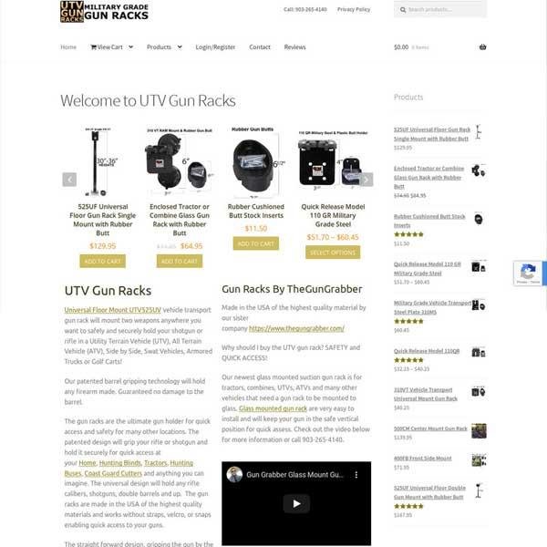 UTVGunRacks.com