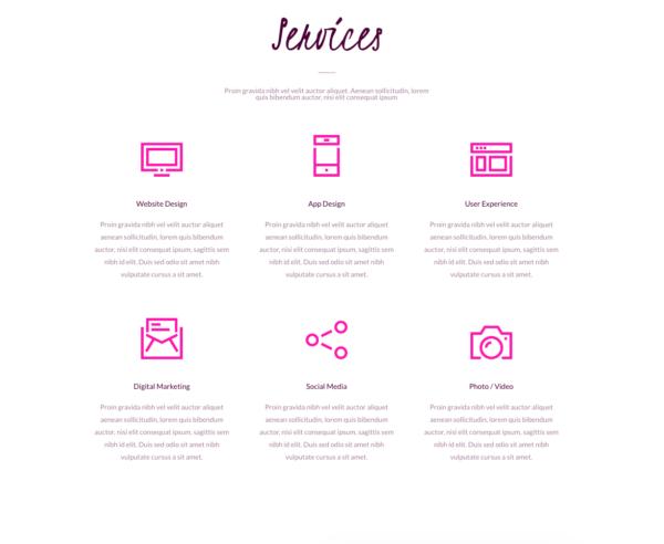 #1 Inspiring Freelancer Business Theme