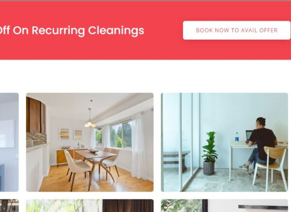 cleaning service2 residential