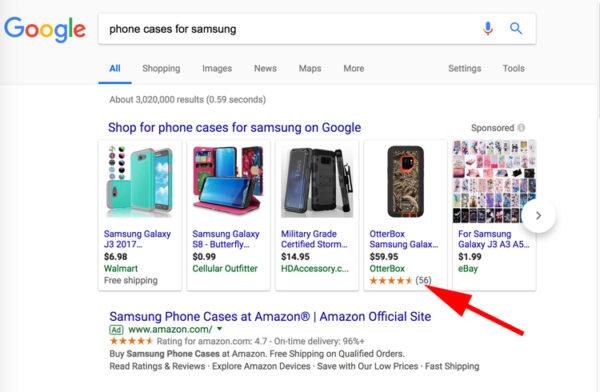Google Shopping Integration