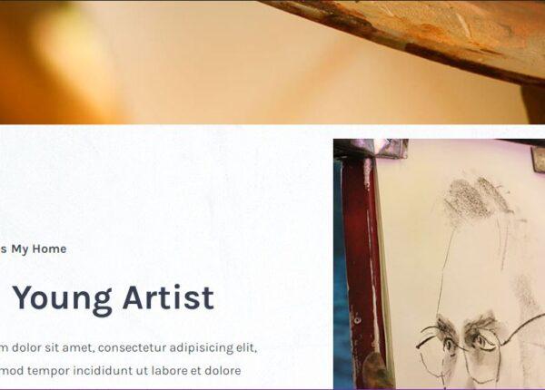 painter studio
