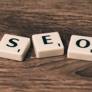 Search Engine Optimization SEO Services Package #2
