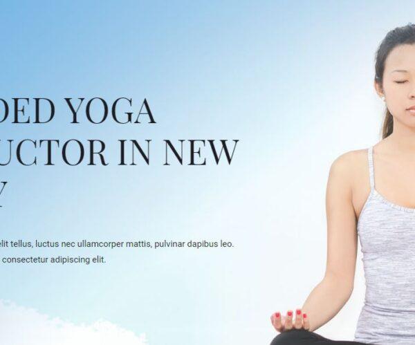 yoga2 home