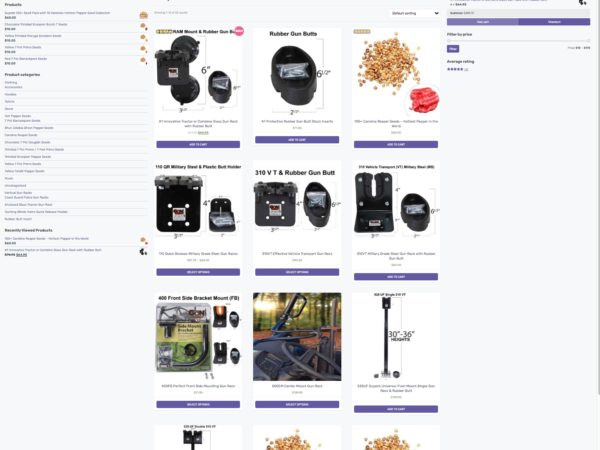 #1 Creative Social Media eCommerce Peepso Theme