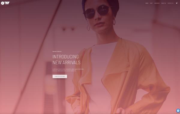 #1 New Hot Brandstore Pro eCommerce Theme