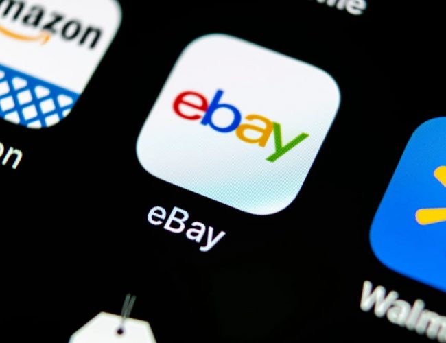 eBay Services